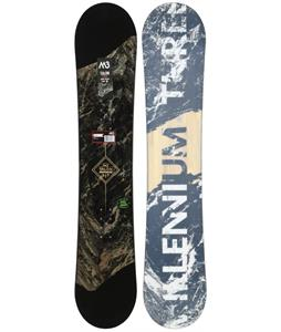 M3 Talon Wide Snowboard