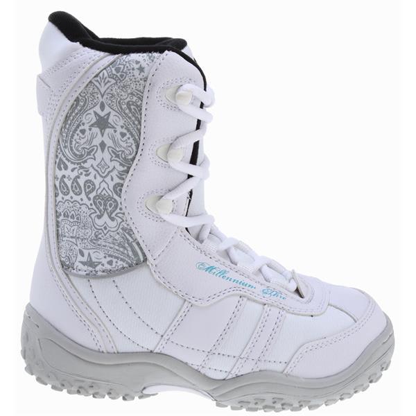 M3 Venus Jr Snowboard Boots U.S.A. & Canada