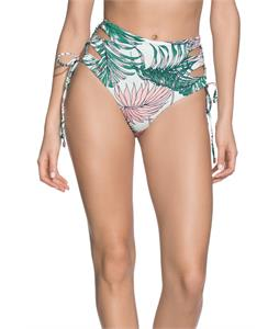 Maaji Bahamas Sunset High Bikini Bottoms
