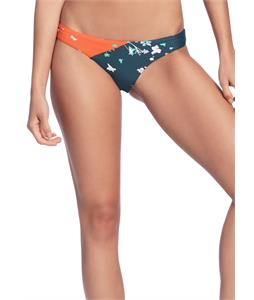 Maaji Wildflower Portrait Bikini Bottoms