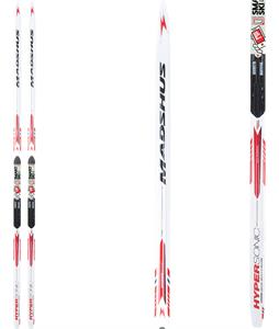 Madshus Hypersonic Carbon Classic XC Skis