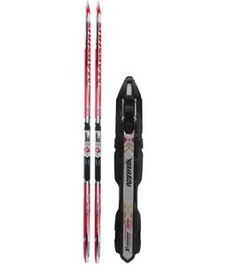 Madshus Hypersonic Classic Jr XC Skis w/ Bindings