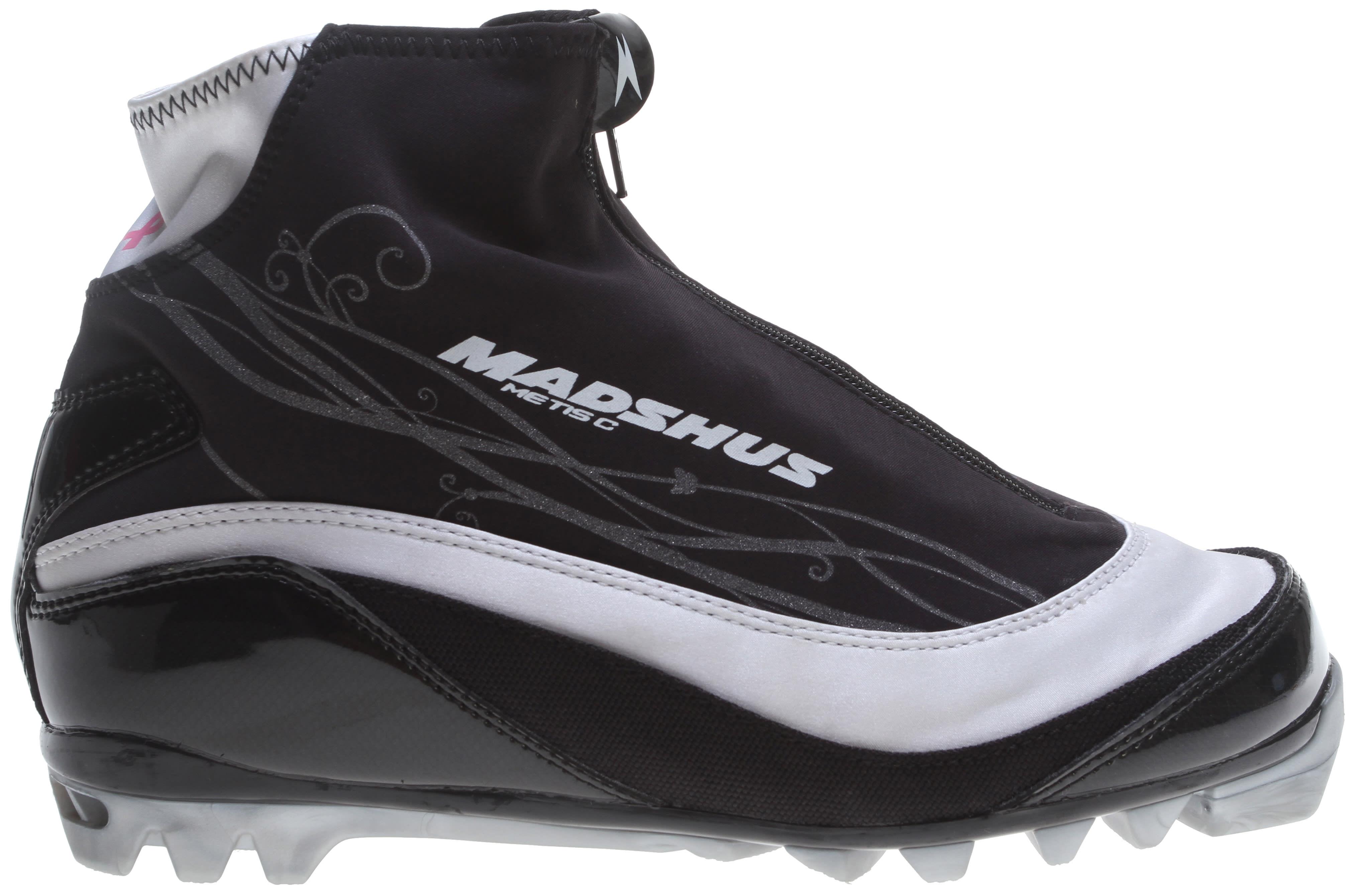 Madshus Metis C Xc Ski Boots Girls