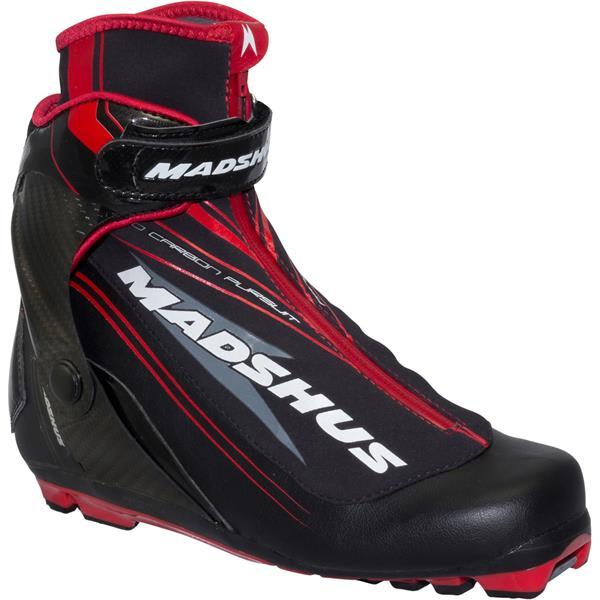 Madshus Nano Carbon Pursuit XC Ski Boots