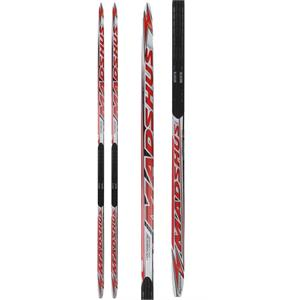 Madshus Nanosonic Carbon Classic Cold XC Skis
