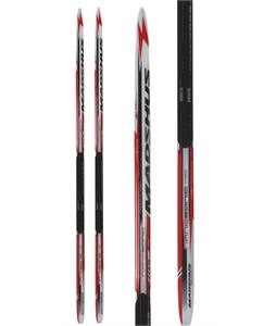 Madshus Nanosonic Carbon Classic Jr XC Skis