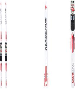 Madshus Nanosonic Carbon Classic XC Skis