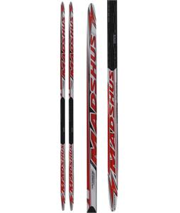 Madshus Nanosonic Carbon Skate Hard Packed XC Skis