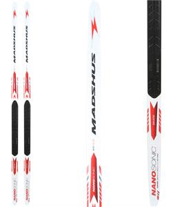 Madshus Nanosonic Carbon Skate Jr. XC Skis