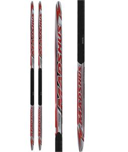 Madshus Nanosonic Carbon Skate Regular Soft XC Skis