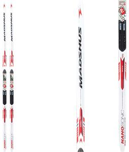 Madshus Nanosonic Carbon Skate XC Skis