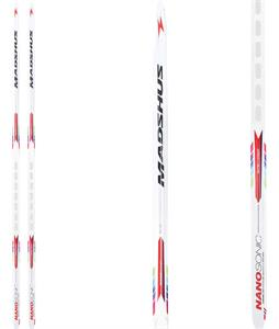 Madshus Nanosonic Intelligrip Jr. XC Skis