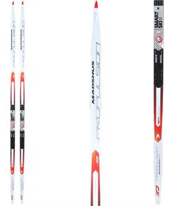 Madshus Propulsion Cold XC Skis