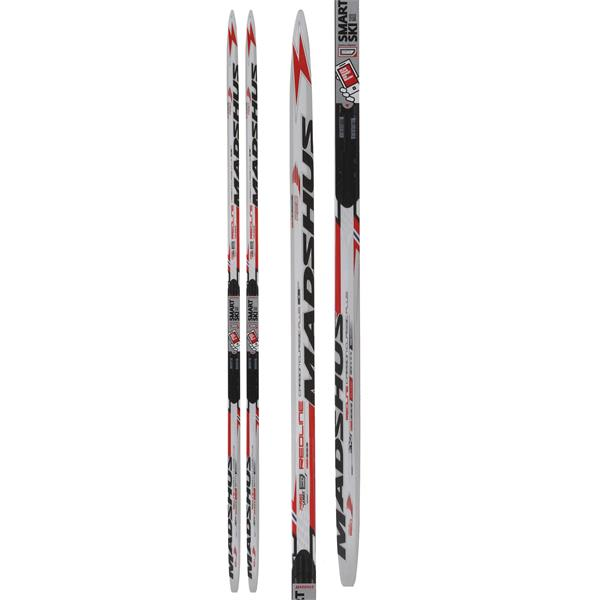 Cross Country Skis For Sale >> Madshus Redline Carbon Classic Plus Xc Skis