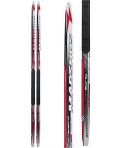 Madshus Ultrasonic Universal JR XC Skis