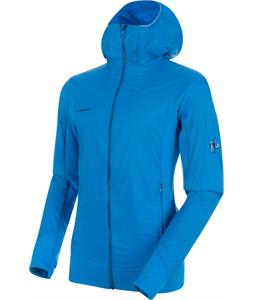 Mammut Aenergy Insulated Hooded Jacket
