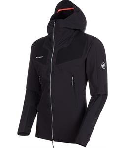 Mammut Aenergy Pro Softshell Ski Jacket