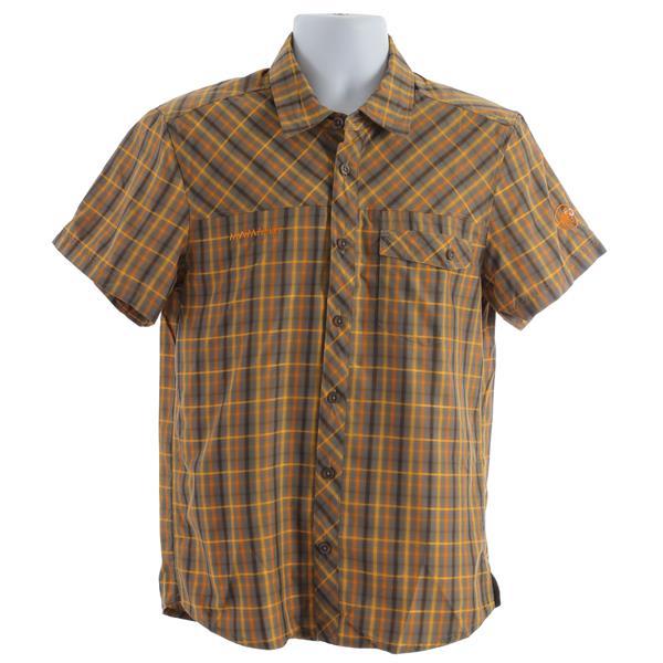 Mammut Asko Shirt Oak / Lion U.S.A. & Canada