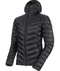 Mammut Broad Peak Insulated Hooded Jacket