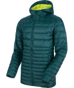 Mammut Convey Insulated Hooded Jacket