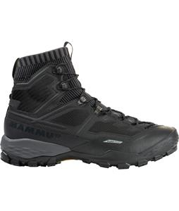 Mammut Duncan Knit High Gore-Tex Hiking Shoes