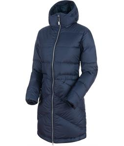 Mammut Fedoz Insulated Hooded Parka Jacket