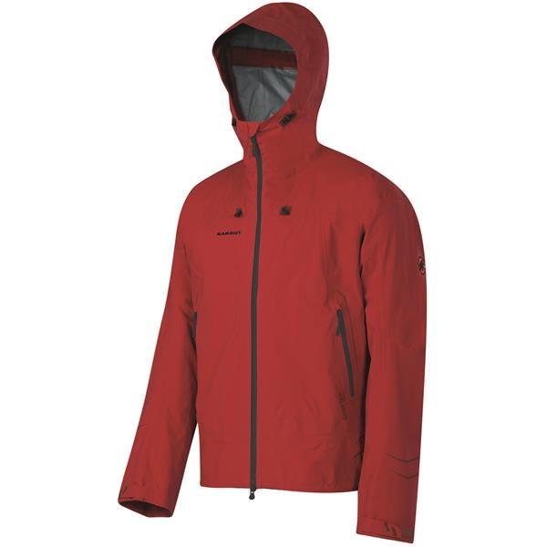 online store e421c d1ba7 Mammut Lanin Gore-Tex Jacket