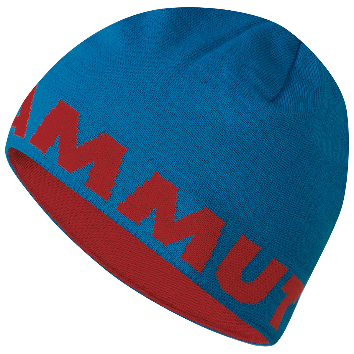 Mammut Logo Beanie e1c0244dc91