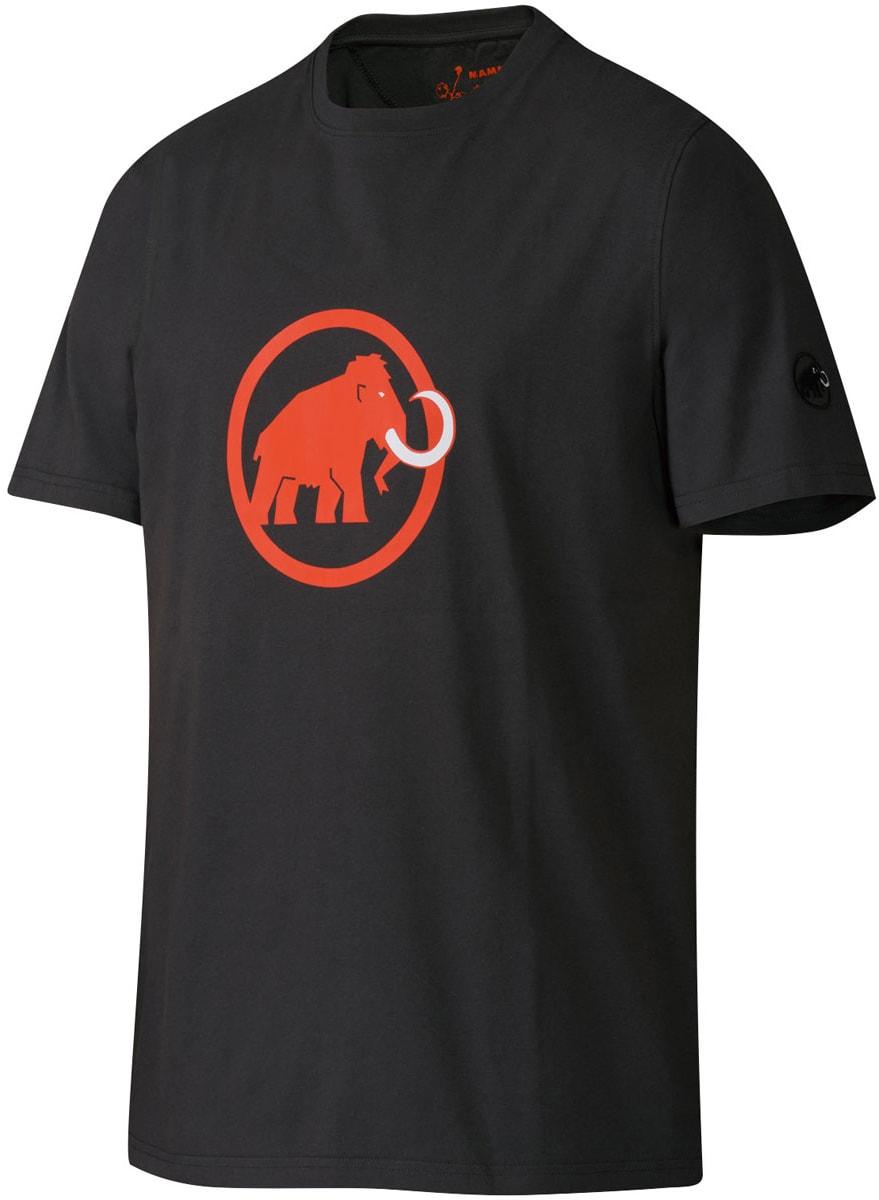 on sale mammut logo t shirt up to 45 off. Black Bedroom Furniture Sets. Home Design Ideas
