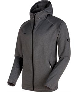 Mammut Runbold Hooded Baselayer Top