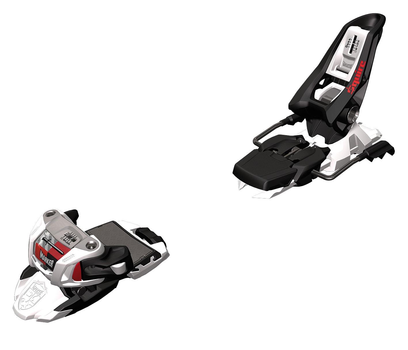 Marker Squire Ski Bindings