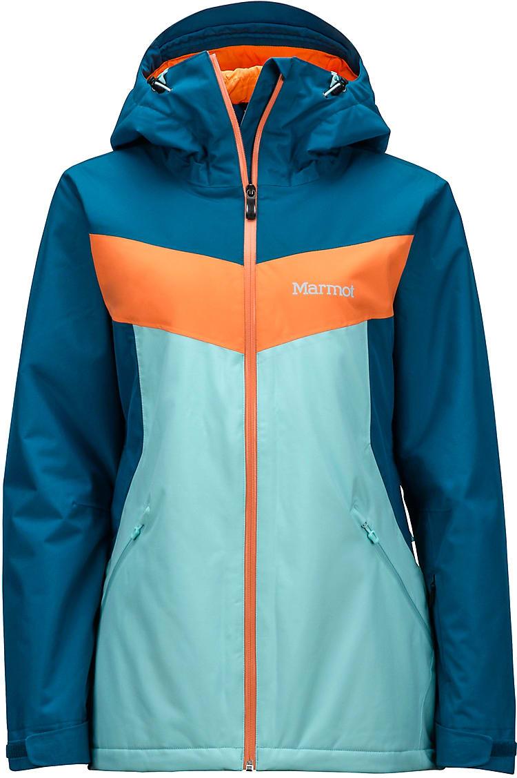 Marmot Women S Alexie Jacket: Marmot Ambrosia Jacket
