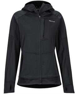 Marmot Dawn Hoody Fleece