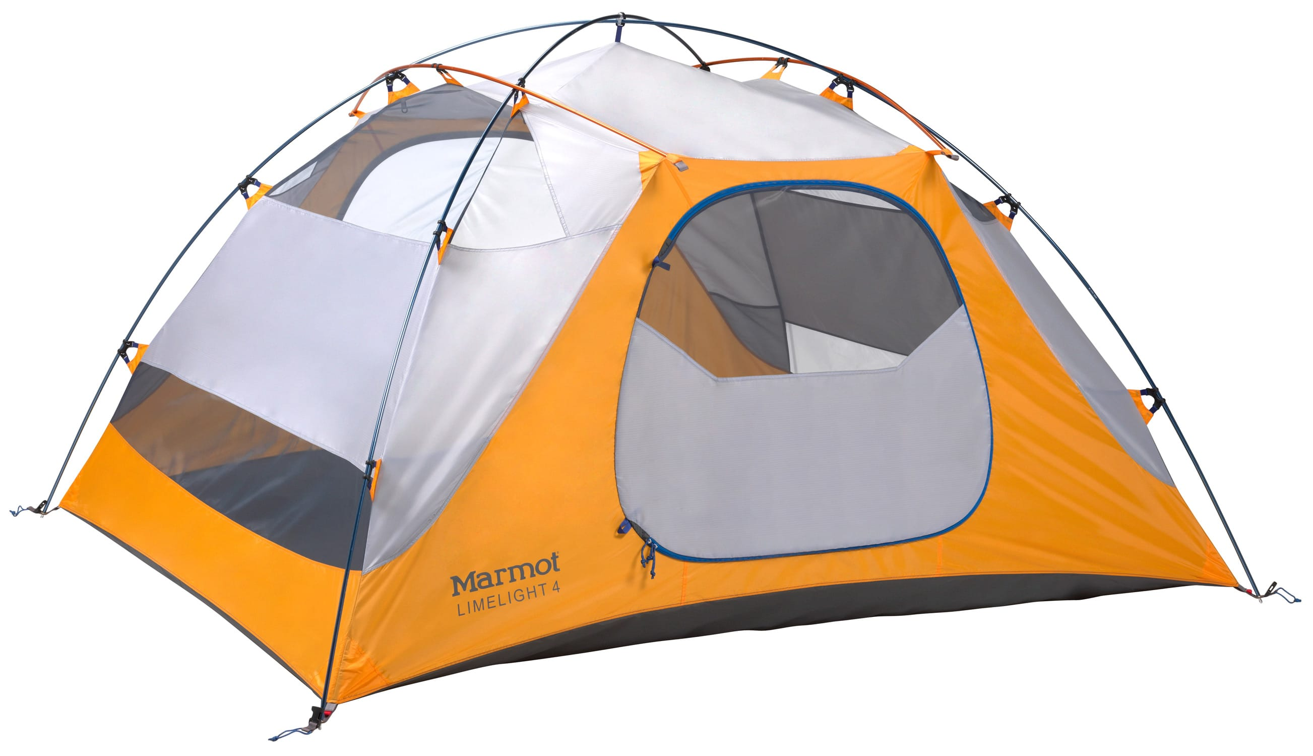 Marmot Limelight 4 Person Tent - thumbnail 1  sc 1 st  The House & On Sale Marmot Limelight 4 Person Tent up to 50% off
