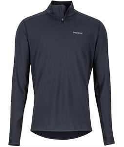 Marmot Midweight Harrier 1/2 Zip Baselayer Top