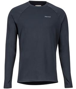 Marmot Midweight Harrier L/S Crew Baselayer Top