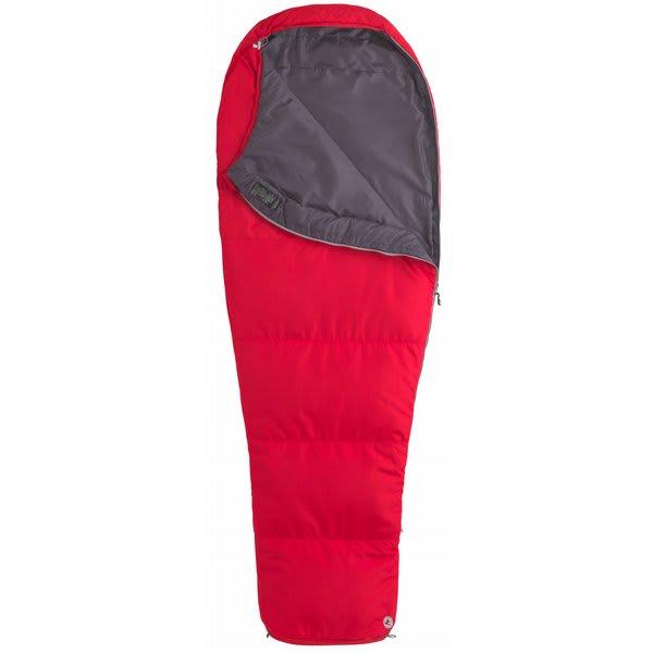 Marmot Nanowave 45 Sleeping Bag Team Red U.S.A. & Canada