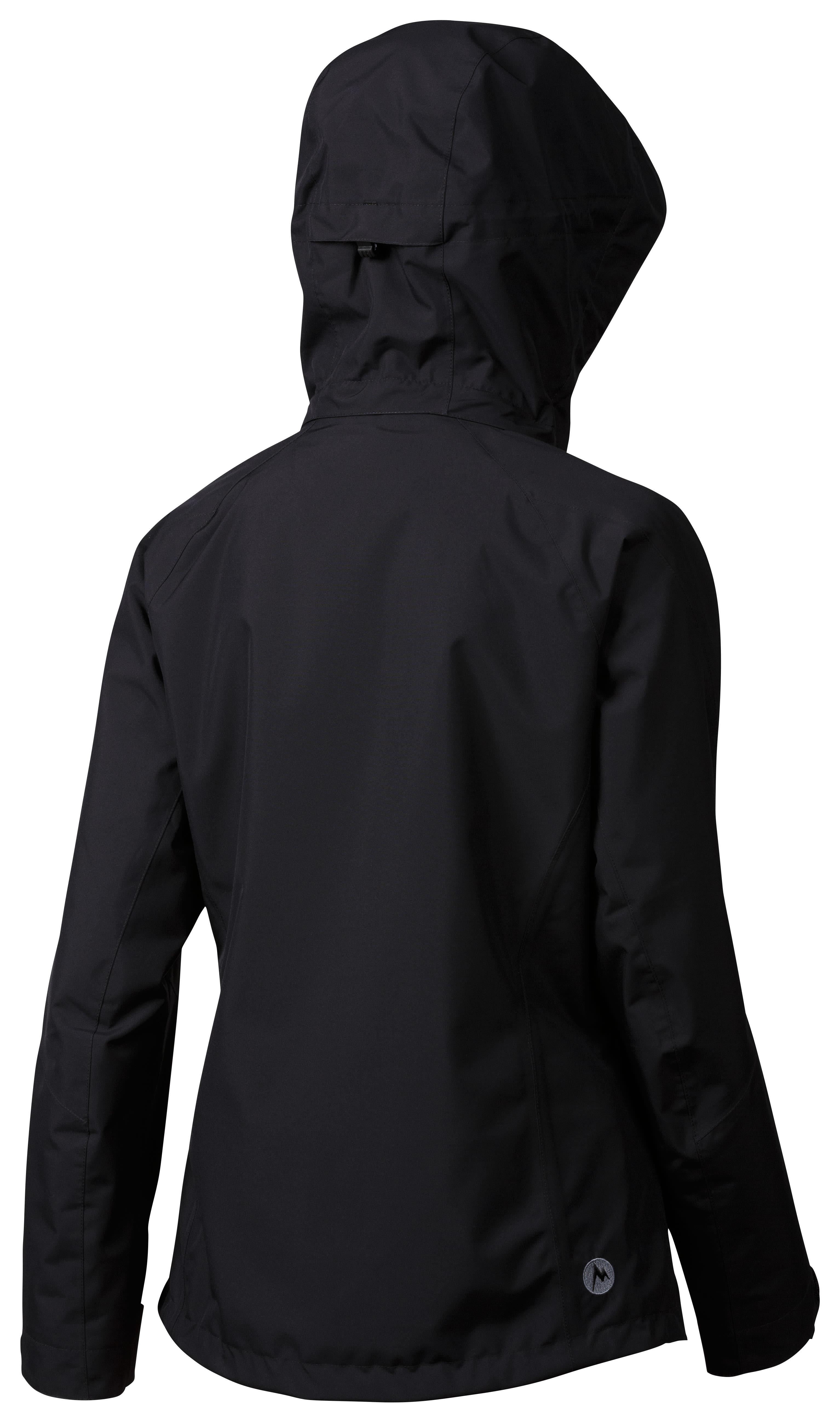 Marmot womens ski jacket sale