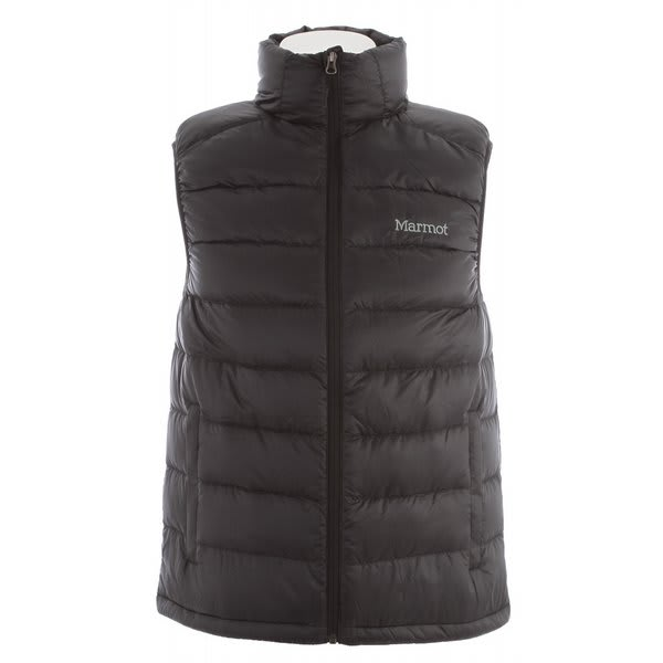 Marmot Zeus Vest Black U.S.A. & Canada