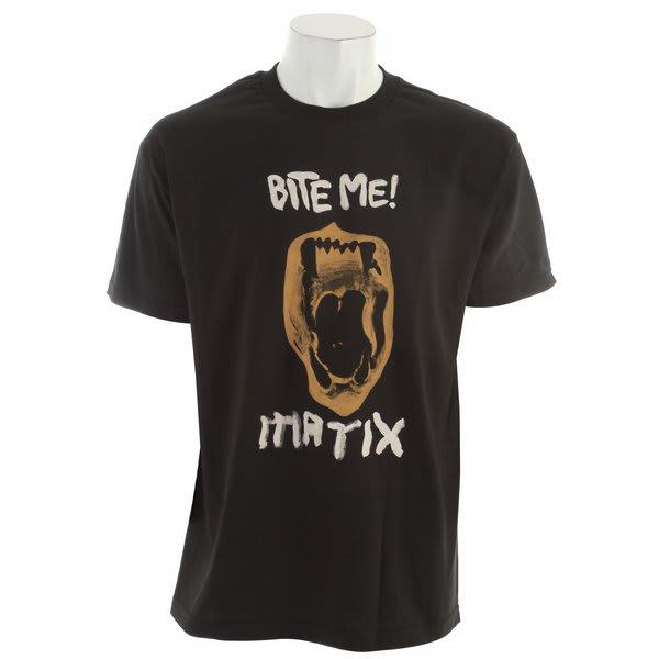 Matix Bite Me T Shirt U.S.A. & Canada