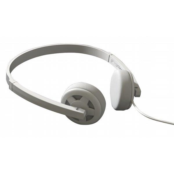 Matix Bulkhead Headphones Pearl U.S.A. & Canada