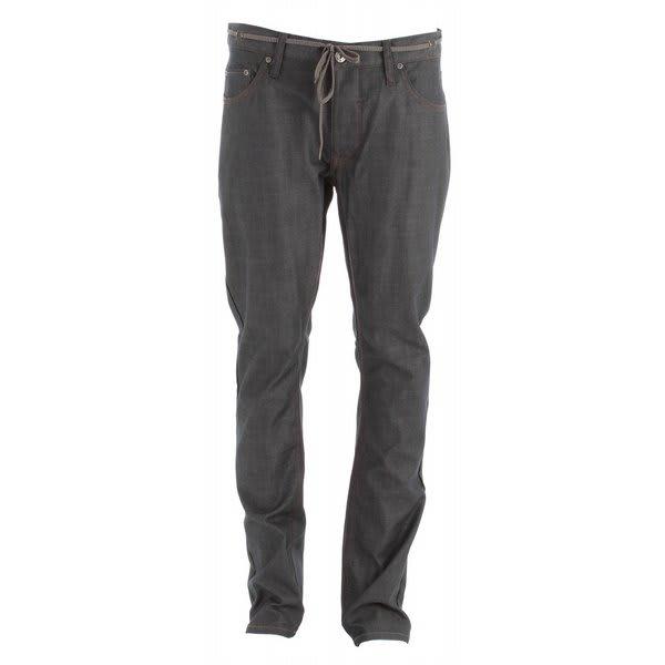 Matix Gripper Jeans Dark Raw U.S.A. & Canada