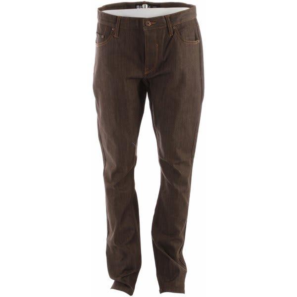 Matix Gripper Jeans Harvest Raw U.S.A. & Canada