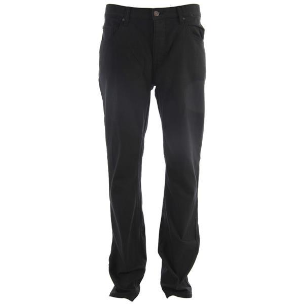 Matix Miner Jeans Charcoal U.S.A. & Canada