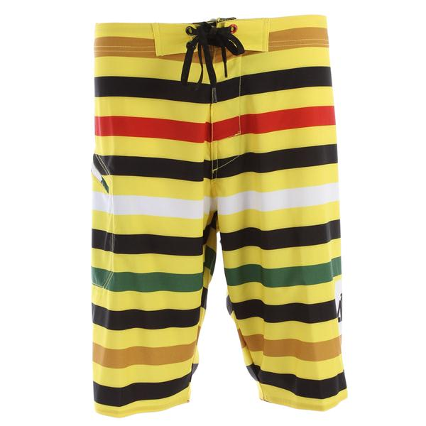 Matix Money Stripes Boardshorts U.S.A. & Canada