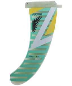 Maui Fin Freewave G-10 Us Windsurf Fin