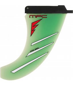 Maui Fin Goya 211 Wave Series Onshore G-10 Windsurf Fin Us Box 24cm