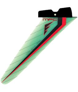 Maui Fin Weed Burner G-10 Windsurf Fin 45 Degree Powerbox