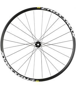 Mavic Crossmax 29 Boost Front Bike Wheel