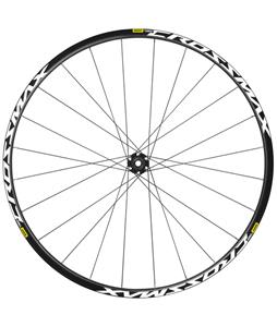Mavic Crossmax Light 29 Boost Front Bike Wheel